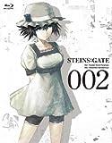 STEINS;GATE Vol.2【初回限定版】 [Blu-ray]