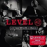 Level 42-Live from Metropolis Studios