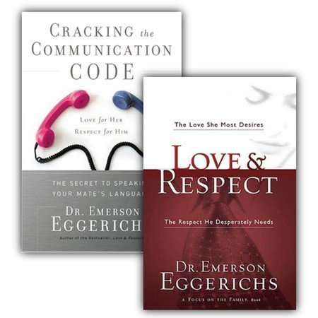 love and respect paperback cracking the communication