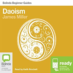 Daoism: Bolinda Beginner Guides | [James Miller]