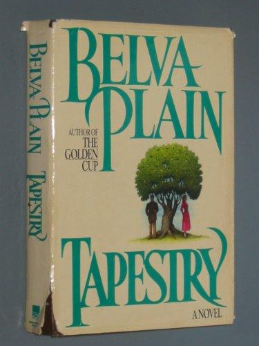 Tapestry, BELVA PLAIN
