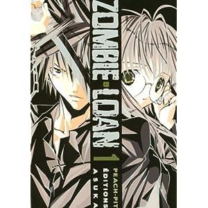 Zombie Loan 01