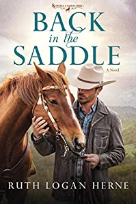 Back In The Saddle: A Novel by Ruth Logan Herne ebook deal