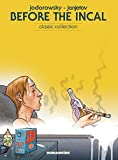 img - for Before The Incal book / textbook / text book