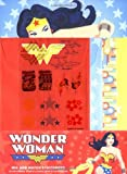 Wonder Woman Mix and Match Stationery