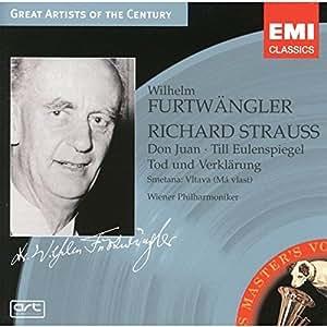Strauss:Tod Und Verklarung Don