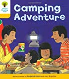 Camping Adventure. Roderick Hunt