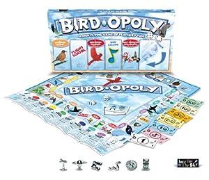 Bird-Opoly