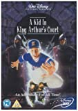 A Kid in King Arthur's Court [DVD]