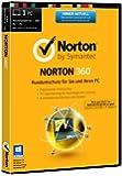 Norton 360 2014 - 1 PC (DVD-Box)