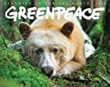 Greenpeace 2013 Wall Calendar