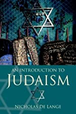An Introduction to Judaism by Nicholas de Lange