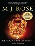 The Reincarnationist (Reincarnationist series Book 1)