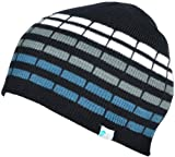 Alkii cube mens/womens warm beanie snowboarding winter hats - 6 colors