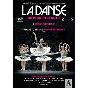 补充几句纪录片La Danse–Le Ballet de lOpéra de Paris - Enya - Enya 的芭蕾世界