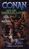 img - for Conan and the Emerald Lotus book / textbook / text book