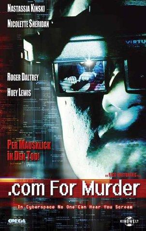 .com for Murder [VHS]