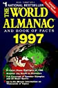 The World Almanac and Book of Facts 1997
