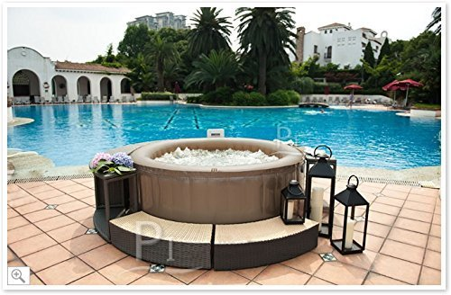 Hot Tub SPA gonflable ELITE REVE JET
