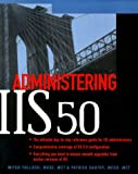 img - for Administering IIS (5) book / textbook / text book
