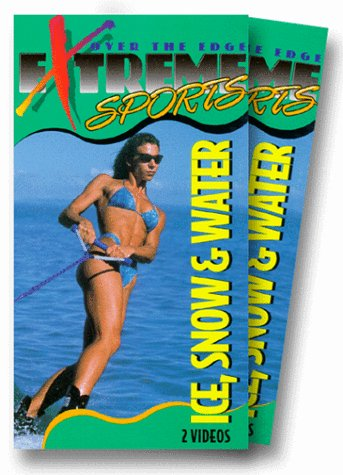 Extreme Sports: Ice Snow & Water [VHS]