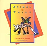 Animal Tails- Poetry & Art by Children