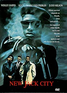 New Jack City (Widescreen/Full Screen)