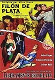 Filón De Plata (1954) / Ligeramente Escarlata (1956) (2Dvds) (Import)