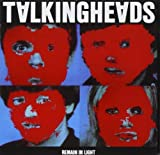 Remain in Light by TALKING HEADS (1990)