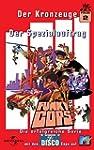 Funky Cops 2 - Der Kronzeuge - Der Sp...