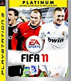 Electronic Arts Fifa 11 - Platinum