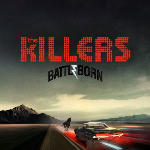 The Killers - Battle Born [Deluxe Edition] - Zortam Music