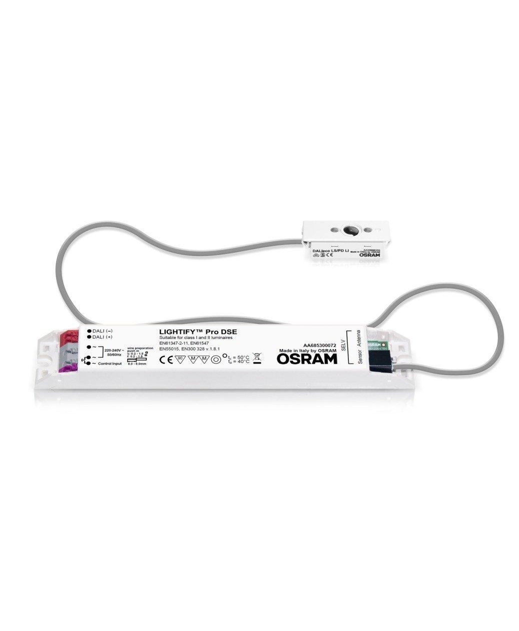 Osram Lightify PRO DSE PIR 20x1