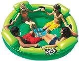 Inflatable Swimming Pool Shock Rocker