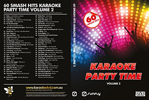 Rihanna - Karaoke-DVD - Zortam Music