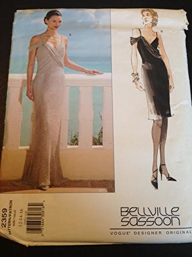 vogue-2359-sewing-pattern-misses-dress-size-12-14-16-bellville-sassoon
