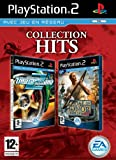 echange, troc Bipack Hits PS2 : Need for Speed Underground 2 + Medal of Honor : Soleil Levant