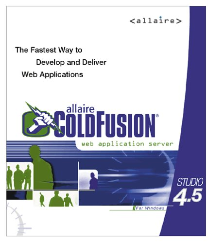 ColdFusion Studio 4.5