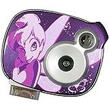 SAKAR Disney Tinkerbell 7.1MP IPad Camera With 1.5 Screen - 96001
