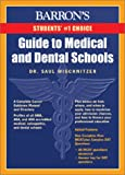 img - for Barron's Guide to Medical and Dental Schools: 10th Edition book / textbook / text book