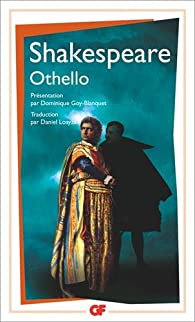 Othello par William Shakespeare