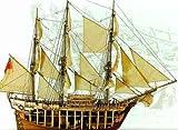 Artesania Latina 1/48 H.M.S. Bounty 1783 # 22810
