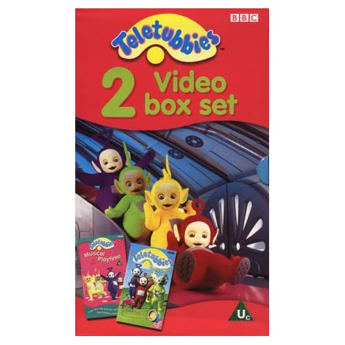 Teletubbies Nursery Rhymes Vhs Uk Car Pictures