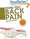 Fixing You: Back Pain 2nd edition: Se...