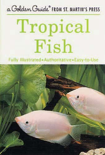 Golden Nature Guide - Tropical Fish - 97995