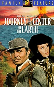 Journey to the Center of the Earth [VHS]
