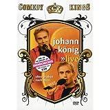 """Johann K�nig - Live - Ohne Proben nach oben [2 DVDs]von """"Johann K�nig"""""""