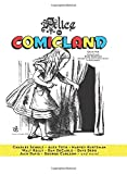 img - for Alice In Comicland book / textbook / text book