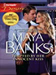 Tempted by Her Innocent Kiss (Harlequ...