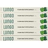 Nespresso Compatible Capsules Lungo 60 Pack